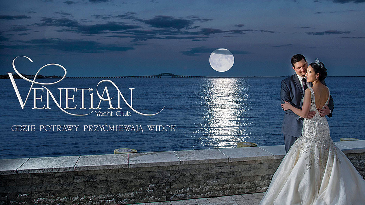 Celebrate Your Your Wedding, Holiday Party, New Year at Venetian Yacht Club