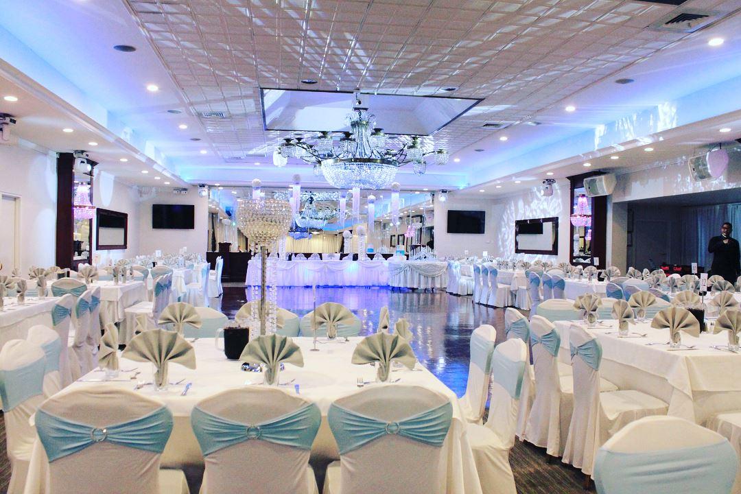 NY: Enchanting Banquet Hall - Princess Manor in Greenpoint