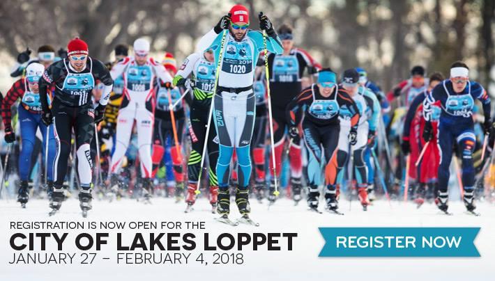 Mistrzostwa Świata Masters w biegach narciarskich w Minneapolis, Minesota, USA