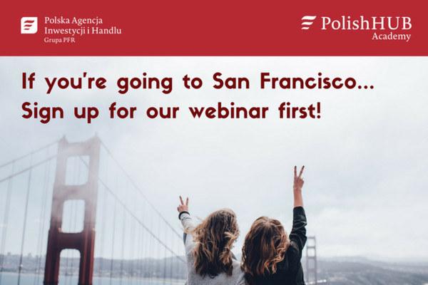PolishHUB Academy z San Francisco, CA