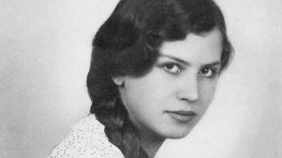 Ewa Faryaszewska - malarka i żołnierz