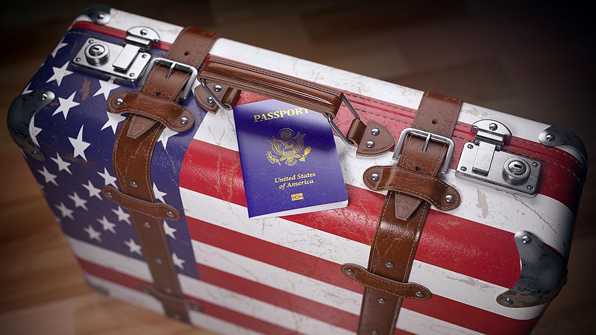 Deklaracja VAT po powrocie z USA - część VIII