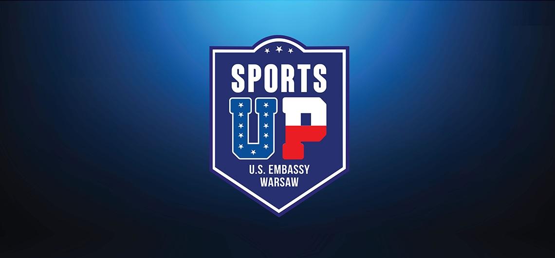 Inicjatywa Sports UP (U – USA oraz P – Polska)