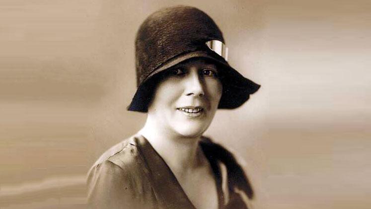 Senat RP Zofii Kossak w 50 rocznicę jej śmierci