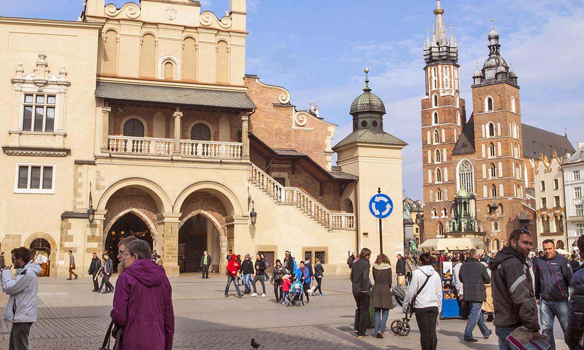 Nowoczesne odkurzanie Krakowa