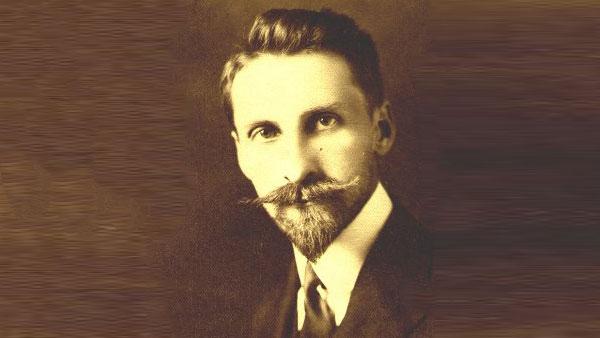 Władysław Grabiński - szlachcic, prezydent Kielc