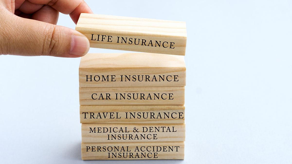 Ubezpieczenie na życie w USA, odpowiedzialność czy głupota?