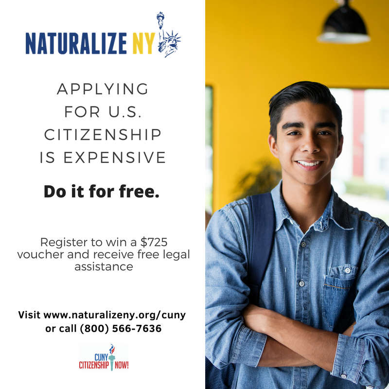 Are You Eligible to Become a US Citizen and Live in New York?
