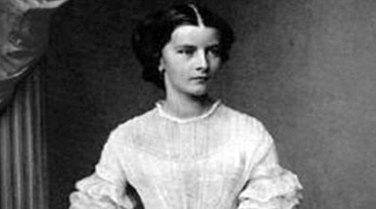 Artystka z Mławy - pianistka i kompozytorka