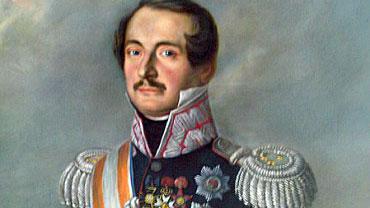 Antoni Sułkowski - Kanclerz Wielki Koronny