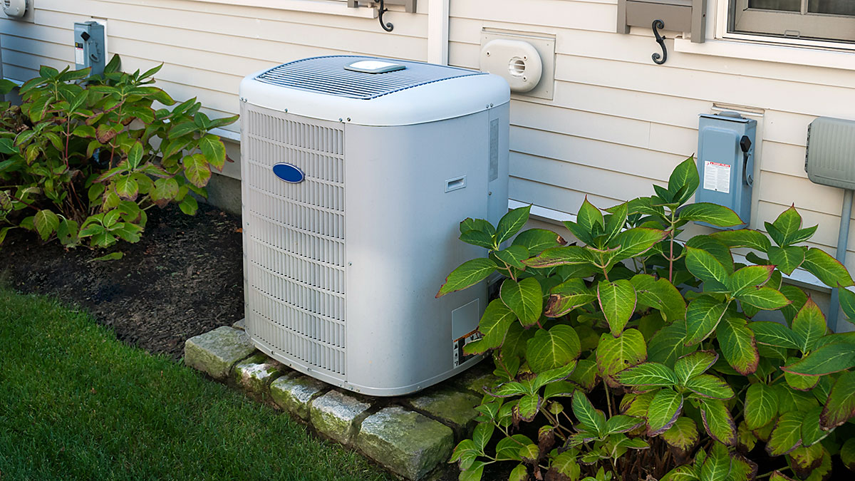 AIR Conditioning Contractor in NJ - TNT Heating & Cooling from Garfield
