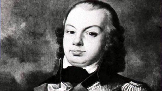 Józef Niemojewski - generał województwa poznańskiego