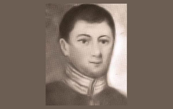Jan Chrzciciel Szymon Stummer - lekarz Królestwa Polskiego