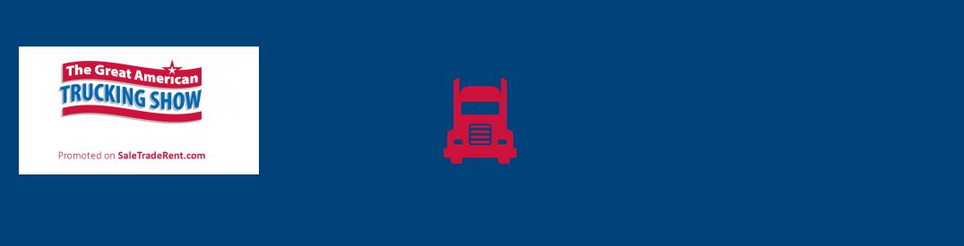 Międzynarodowe targi The Great American Trucking Show 2018 w Lexington