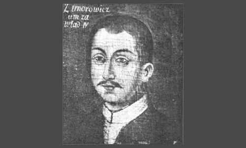Józef Bartłomiej Zimorowic - zapomniany polski poeta