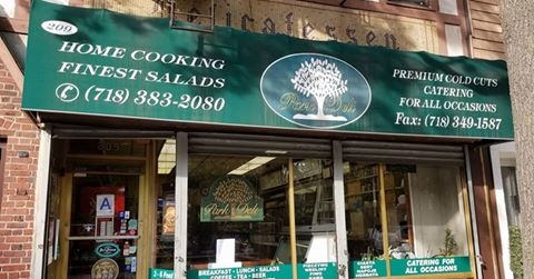 Park Deli in Greenpoint - The Best Polish Cousine, Lunches and Dinners in NYC