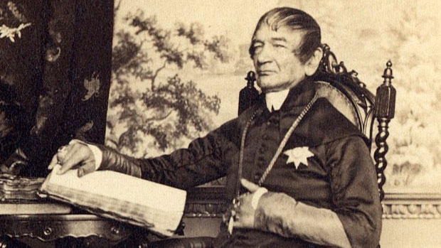 Ludwik Łętowski - biskup, historyk, literat