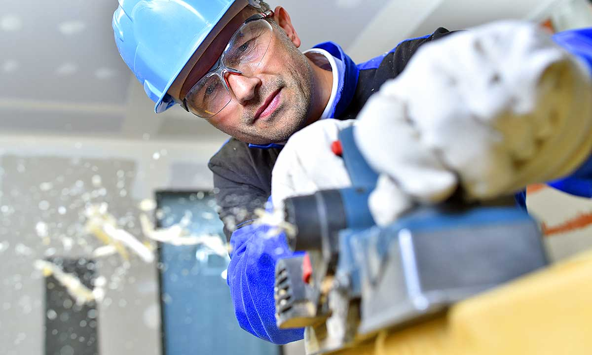Stolarz i elektryk w Nowym Jorku - polski kontraktor PDP Contracting