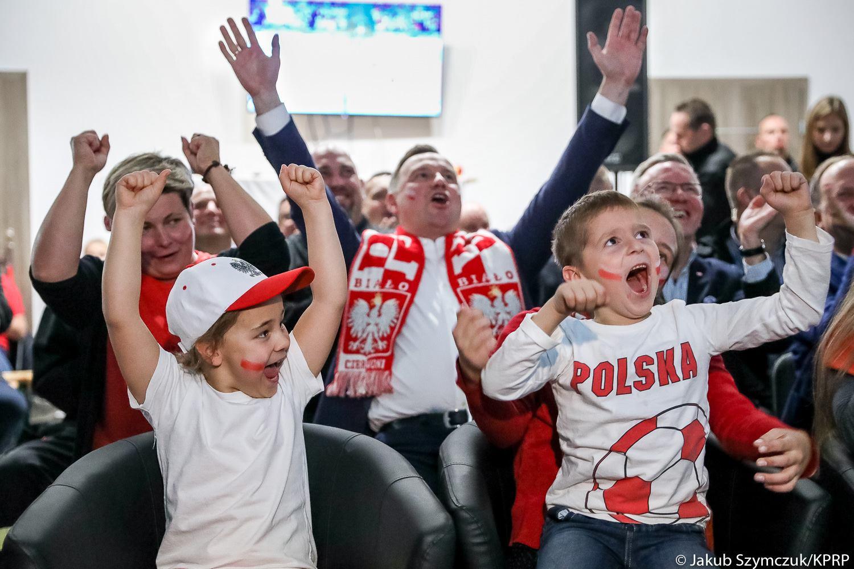 Polscy siatkarze wywalczyli mistrzostwo świata w meczu z Brazylią