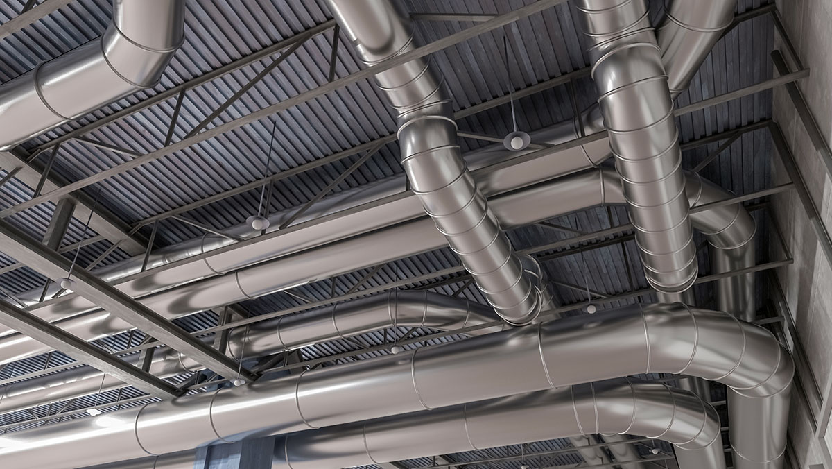 Pomoc w Nowym Jorku na problemy z ogrzewaniem, klimatyzacją, wentylacją - Central Air C.S.