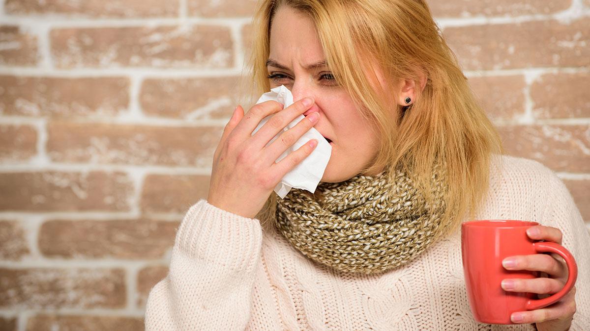 Magnez dobry na wzmocnienie układu immunologicznego