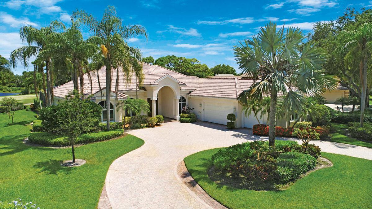 Domy na Florydzie