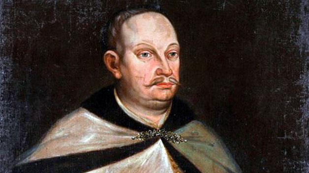 Władysław Jozafat Sapieha - Marszałek Trybunału Głównego Wielkiego Księstwa Litewskiego