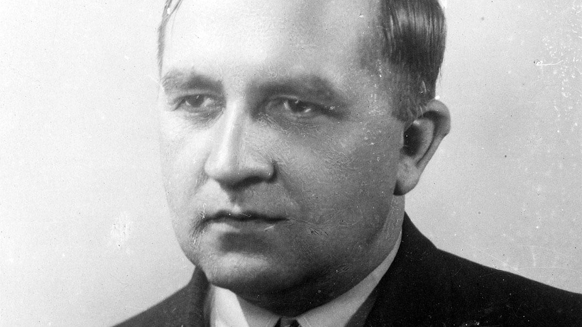 Leopold Brodziński - aktor i dziennikarz