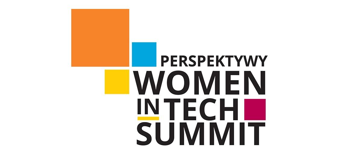 """Konferencja """"Women in Tech Summit"""" w Warszawie"""