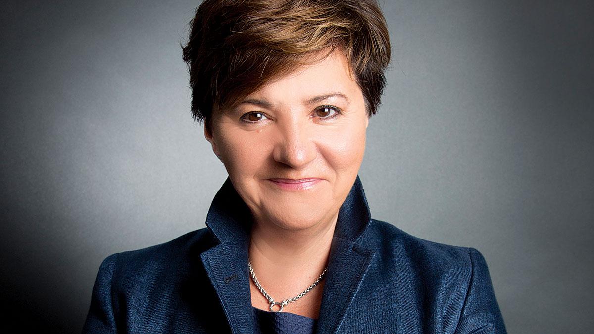 Polski lekarz ogólny w Nowym Jorku, Joanna Badmajew przyjmuje na Maspeth
