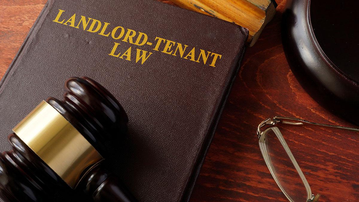 Konflikty mieszkaniowe w Nowym Jorku omawia adwokat Romuald Magda