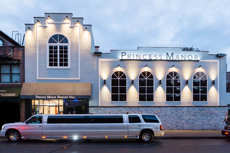 Polska sala bankietowa w Nowym Jorku na każdą okazję - Princess Manor