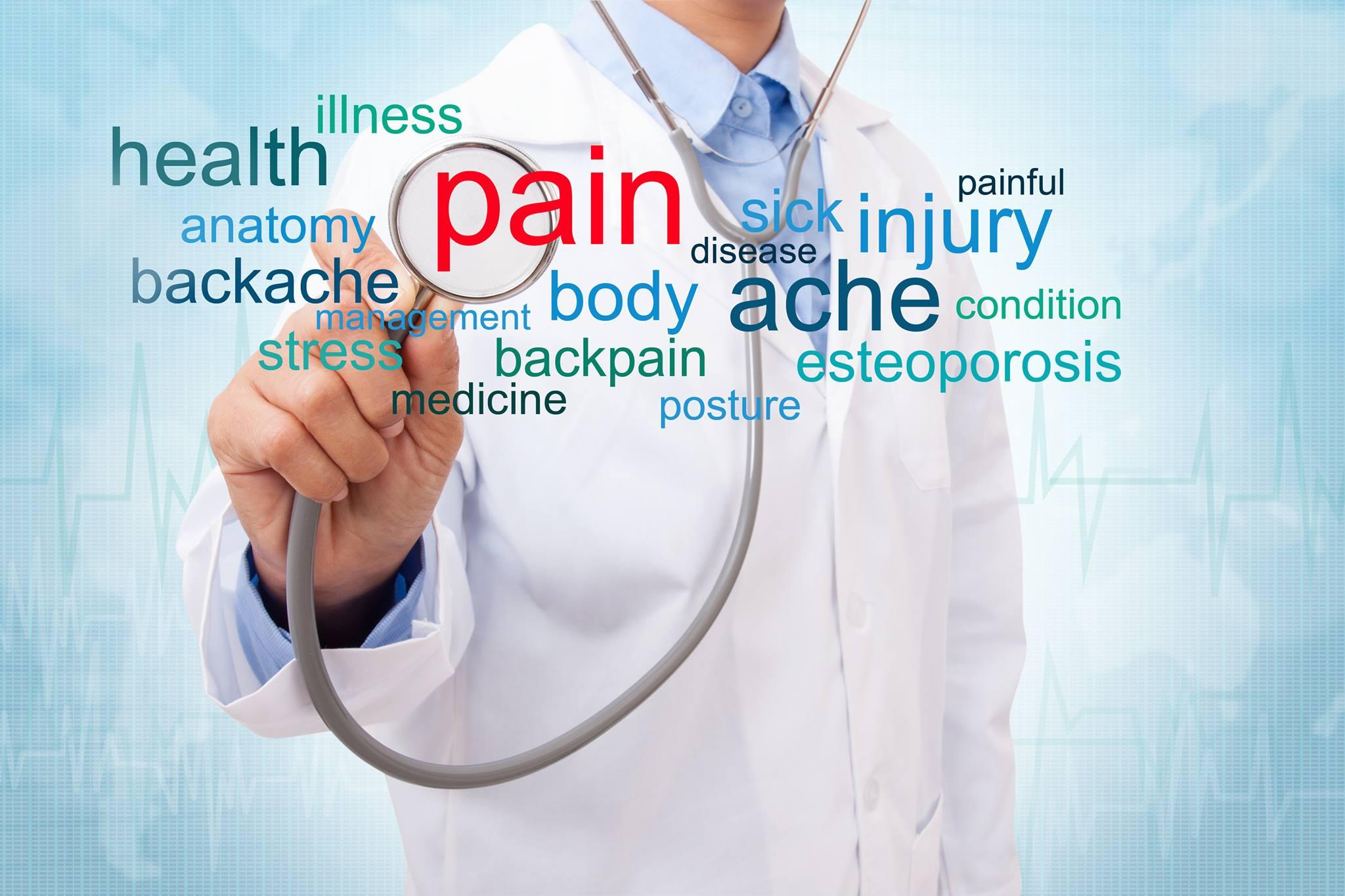Leczenie po wypadku u polskiego lekarza w NJ