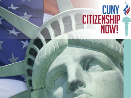 Free Help for Permanent Residents with their Citizenship Applications