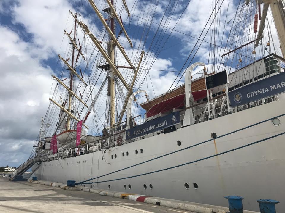 FL: Dar Młodzieży w Fort Lauderdale otwarty do zwiedzania