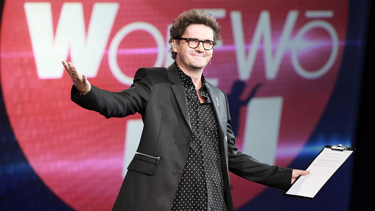 Polska TV w USA - Kuba Wojewódzki talk show 2019