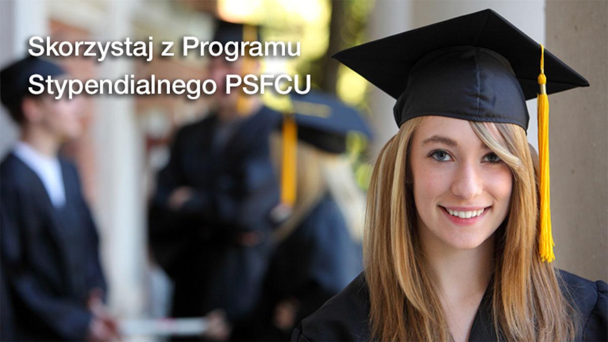 USA: Pół miliona dolarów na Stypendia PSFCU na studia w 2019
