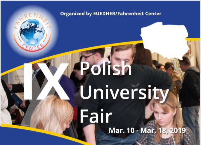 IX Polish University Fair in Clark, NJ