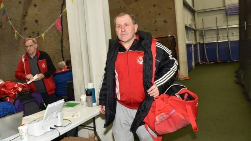 USA: Piotr Gołąbek - nowy prezes Związku Polonijnych Klubów Piłkarskich