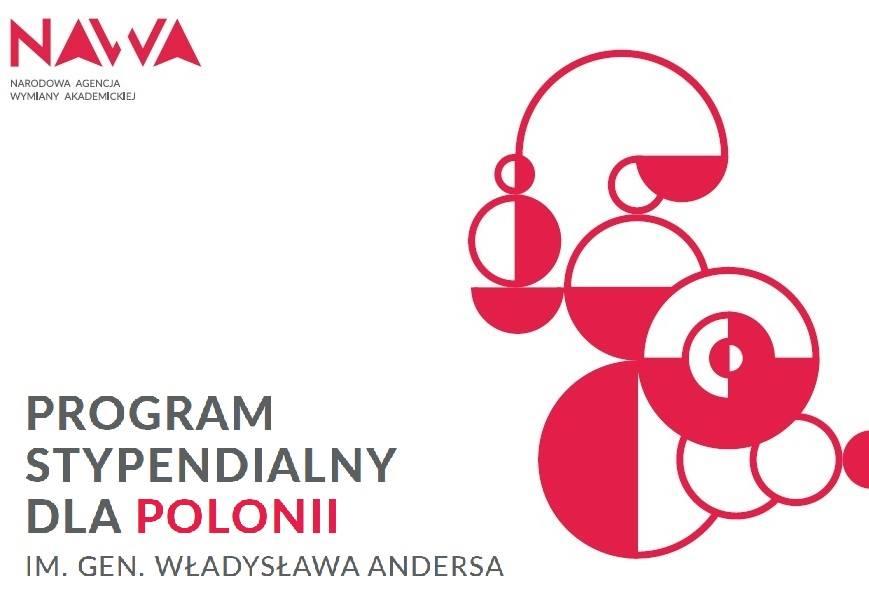 Program stypendialny dla Polonii im. gen. Władysława Andersa!