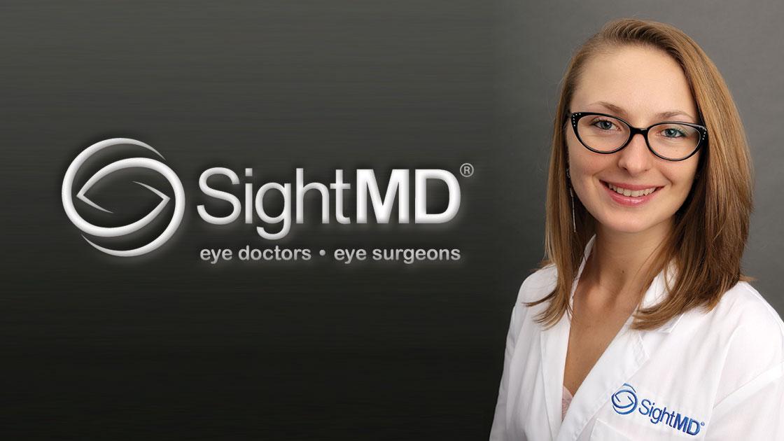 Polski lekarz okulista w Nowym Jorku - Aleksandra Michalik z przychodni SightMD