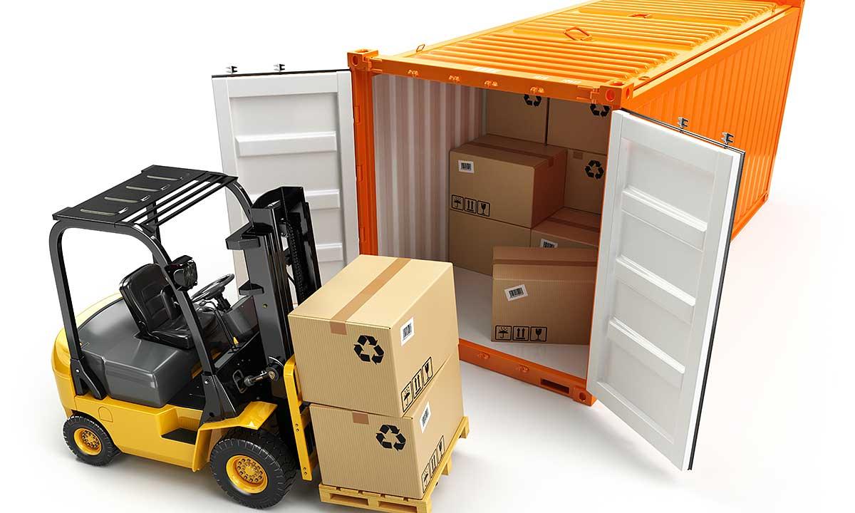 Mienie, kontenery i samochody z USA do Polski z Doma Export, Dompak, I.C.E. Transport, Polamer, Polonez