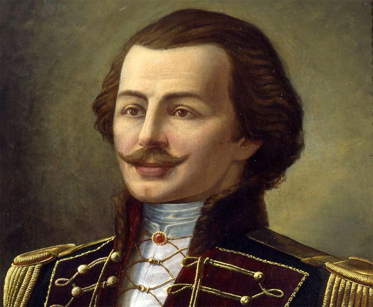 Kazimierz Pułaski - bohater niejednoznaczny nawet w kwestii swej płci… Foto: Archiwum