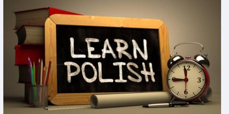 Polish Language Lessons at Polish Cadets in Buffalo, NY