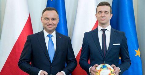 Polska Drużyna Narodowa w wirtualnej piłce nożnej