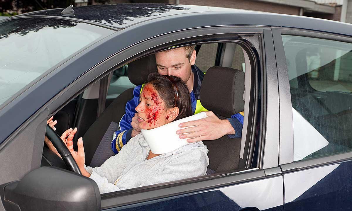 Jak i gdzie szukać pomocy po wypadku samochodowym w Nowym Jorku? - adwokat A. Kamiński z Greenpointu