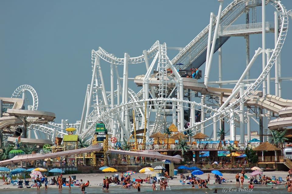 NJ: Pre-Season Specials at the Ocean front Coliseum Ocean Resort in Wildwood Crest