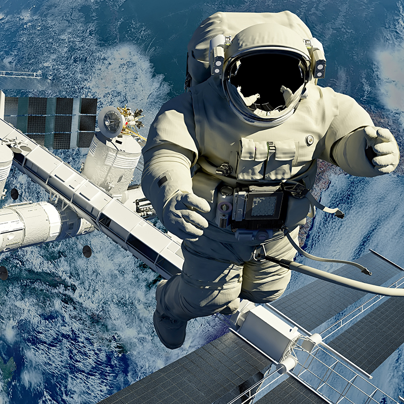 W kosmos za 40 mln dolarów