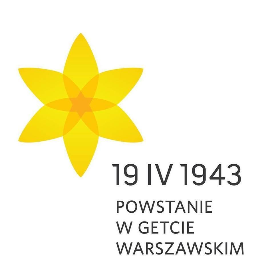 Dzisiaj, 19 kwietnia przypada rocznica wybuchu powstania w getcie warszawskim