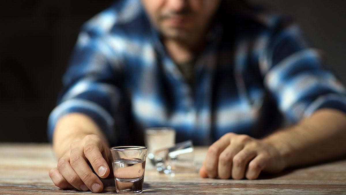 Alkoholizm i inne uzależnienia w Nowym Jorku - pomoc polskiej psycholog Grażyny Przybylskiej Conroy